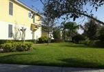 Location vacances Orlando - Villas Mariani Gamero at Orlando-2