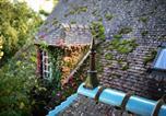Location vacances Giverny - La Dime de Giverny - Chambres d'hôtes-1