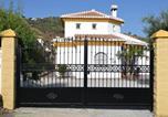 Location vacances Arenas - Casa Niña-4