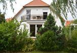 Location vacances Elmenhorst/Lichtenhagen - Twee Linden Nienhagen-2