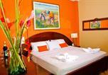 Hôtel Iquitos - Anaconda-2
