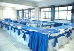 Hôtel Mombasa - Wogect Hotel-2