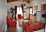 Location vacances Veuilly-la-Poterie - Gite Ty-Coz-1
