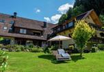 Location vacances Simonswald - Apartment Haus Am Wald 3-3