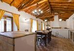 Location vacances Motta Camastra - Alcantara rustichouse-3