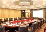 Hôtel Zhuhai - Tourist Hotel-2