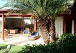 Villages vacances Mogán - Villa Luxe Tauro Mogan-1