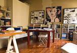 Location vacances Villa Bartolomea - Appartamento 1800 Art Noveau-4