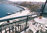 Location vacances Σκόπελος - Pension I. Lemonis-2