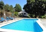 Location vacances Sertã - Holiday Home Arrochela-1