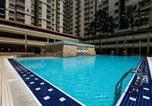 Location vacances Batu Caves - Platinum Hill Condominium-2