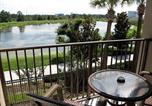 Location vacances Orlando - Breakview Driveapartment 6-3