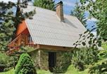 Location vacances Čenkovice - Holiday Home Cesky Dub with a Fireplace 01-4