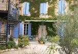 Location vacances Montouliers - Chambres d'hôtes Les 3 Sources-2
