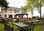 Location vacances Fife - Innkeeper's Lodge Edinburgh, South Queensferry-4