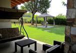 Location vacances Erbusco - Villa Pasini B&B-4