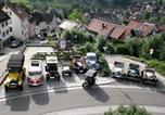 Hôtel Bad Rippoldsau-Schapbach - Cafe Rundblick-4