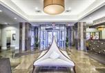 Hôtel Toronto - Mary-am Suites - Terraces of St. Gabriel - Furnished Apartments-3