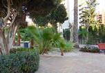 Villages vacances Javea - Holiday Park Gemelos 22.5-2