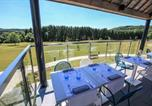 Villages vacances Viroinval - Maisons de Vacances Azur en Ardenne-4