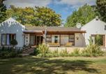 Hôtel Durbanville - Rouana Guest Farm-2