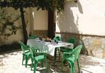 Location vacances Arriate - Holiday home Haza de Laura-4