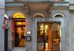 Hôtel Cihangir - Lush Hotel Taksim - Special Category-1
