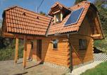 Location vacances Novo Mesto - Holiday home Otocec 45-4