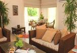Villages vacances Barka - Al Nahda Resort & Spa-4