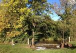 Location vacances Kington - The Old Farm Office-4