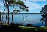 Location vacances Jervis Bay - The Basin Waterfront-1