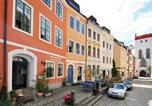 Location vacances Bautzen - Haus Buchheim - Pension am Schloss-2