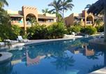 Location vacances Marbella - Villas Lasventanas-3