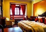 Hôtel Gajner - Hotel Raj Haveli Heritage-3