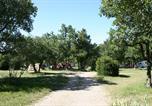 Camping  Acceptant les animaux Saint-Pierre-Lafeuille - Le Camping de Lalbrade-3