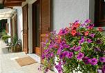 Location vacances Pavia - Hibiscus Guest House-4