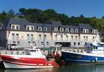 Hôtel Mandeville-en-Bessin - Ibis Bayeux Port En Bessin