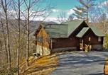 Location vacances Blowing Rock - Black Bear Lodge-1