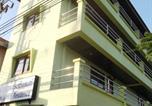 Hôtel Bo Phut - Rak Samui Residence-1