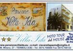 Hôtel Termoli - Pensione Villa Ida-2