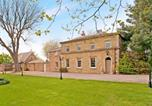 Hôtel St Ives - Braywood House-1