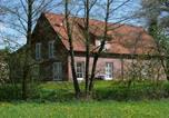 Location vacances Wietzendorf - Hof Wiesengrund-2