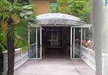 Hôtel Santarcangelo di Romagna - Hotel Manuel-4