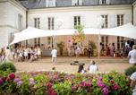 Camping 5 étoiles Varennes-sur-Loire - Castel Château de Chanteloup-4