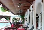 Hôtel Province de Nong Khai - Vansana Vientiane Hotel-3