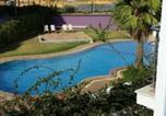 Location vacances Asilah - Les Jardins d´Assilah Apartment-1