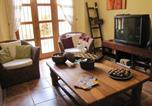 Location vacances Antigua Guatemala - Casa Paraiso Colonial-4