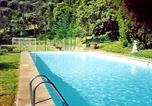 Location vacances Quarrata - Holiday home La Fattoria Carmignano-1