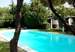 Location vacances Torre del Greco - Resort Siranita-2