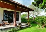 Location vacances Karangasem - Cabé Bali-1